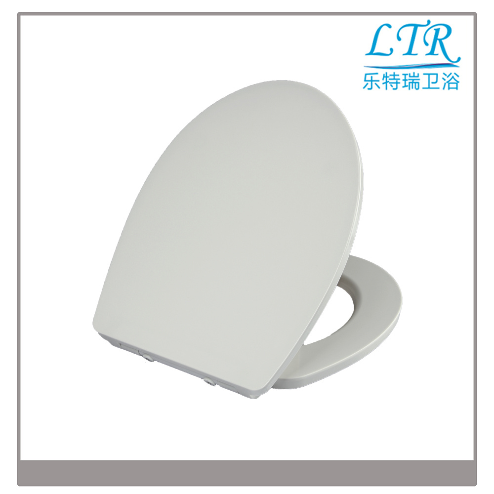 UK Wc Urea Custom Toilet Seat Cover and Lid with Damper