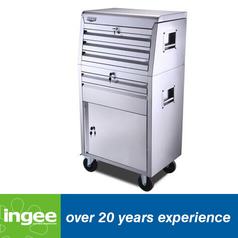 "26"" Stainless Steel Tool Chest"
