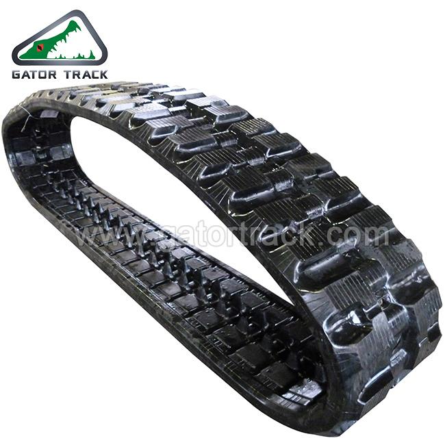 Rubber Tracks, Excavator Tracks (T320X86C)