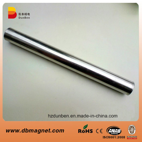 Strong Permanent Magnetic Tube 9.500-10.000 Gauss for Separator/Filter