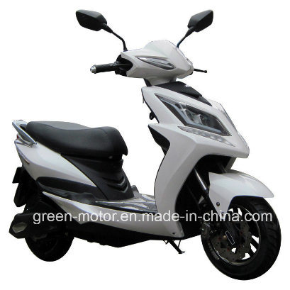 800W/1000W Electric Motorcycle, Electric Bike, Electric Scooter (Tortora)