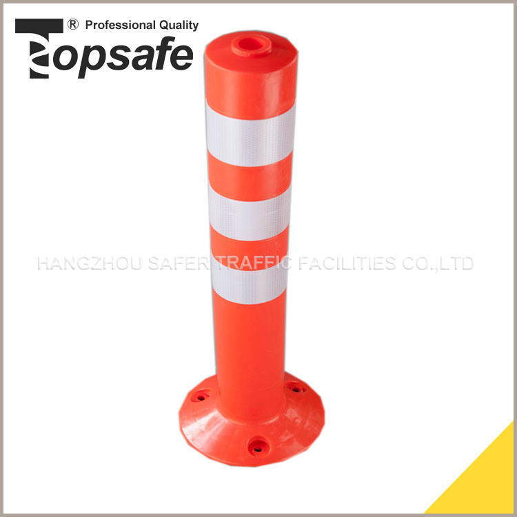 PU Flexible Traffic Warning Post/Flexible Post (S-1404)