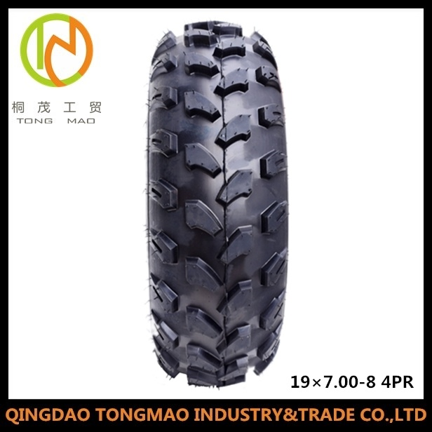 TM19700 19*7.00-8 Tractor Tyr Agricultural Tire