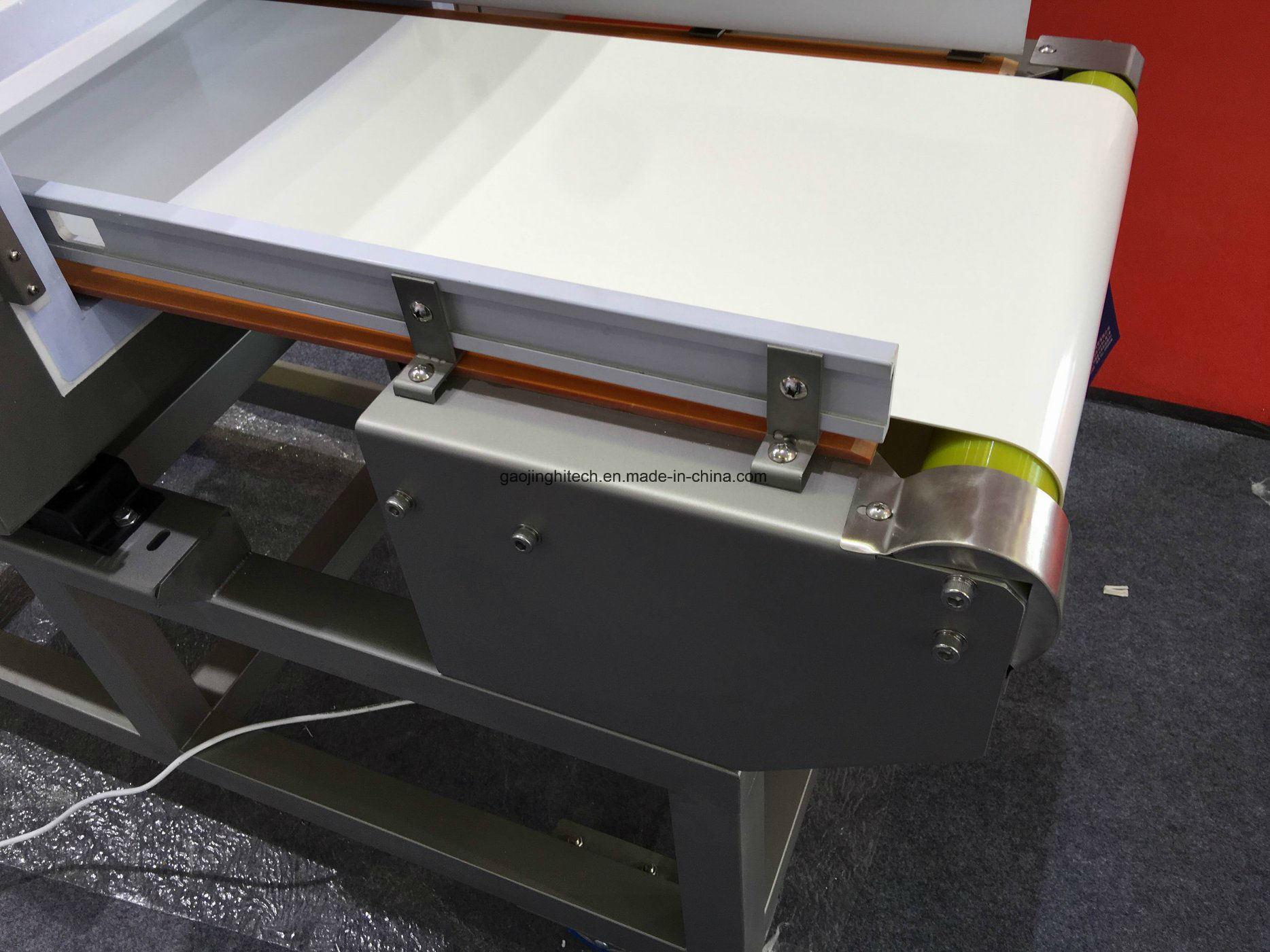 Gj8 Metal Detector for Food