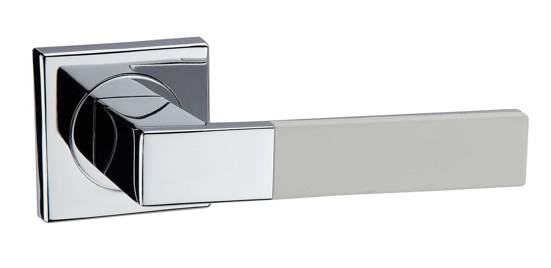 Hot Zinc Alloy Door Lock Handle (Z0-0170 CPB)