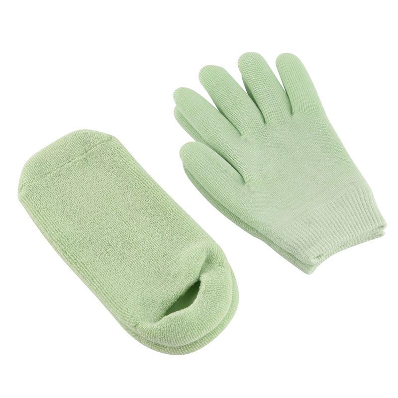 Popular Moisturising Whiting Gel Glove