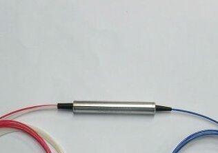 Optical Fiber Circulator for Fiber Sensors Use