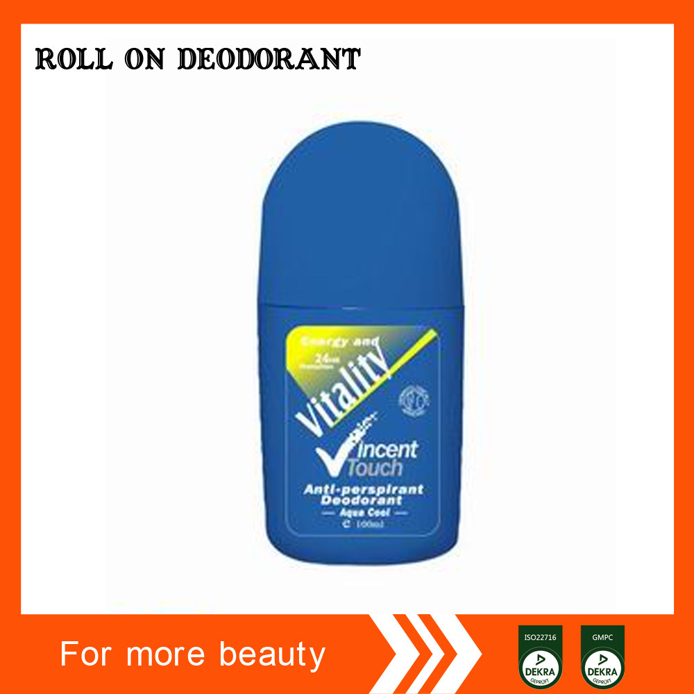 50ml Natural Cheap Deodorant