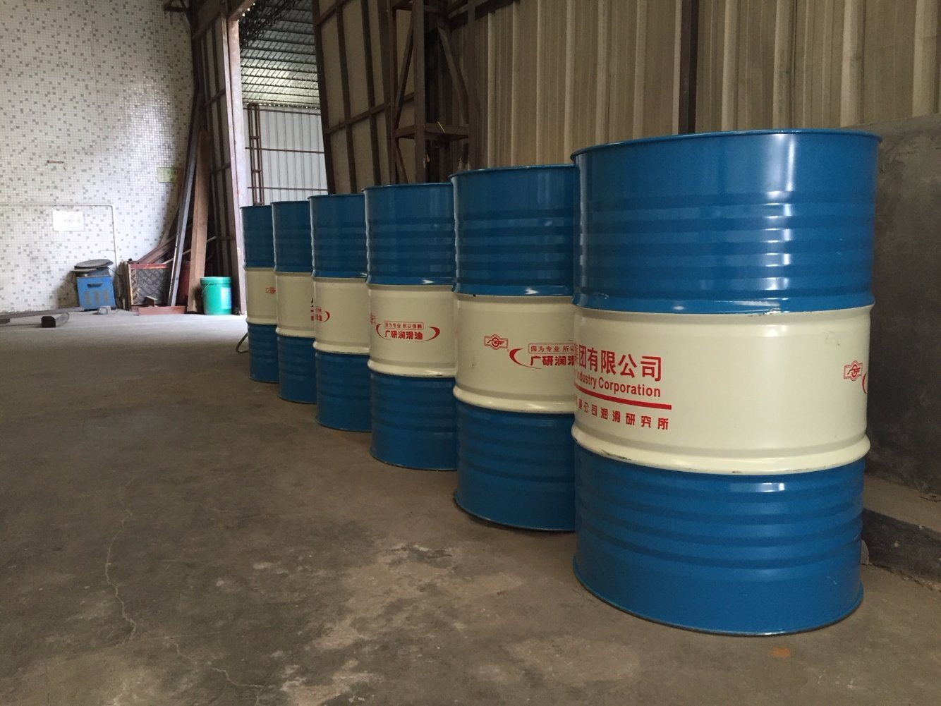 for Electric Discharge Machine Use EDM Emulsification Oil