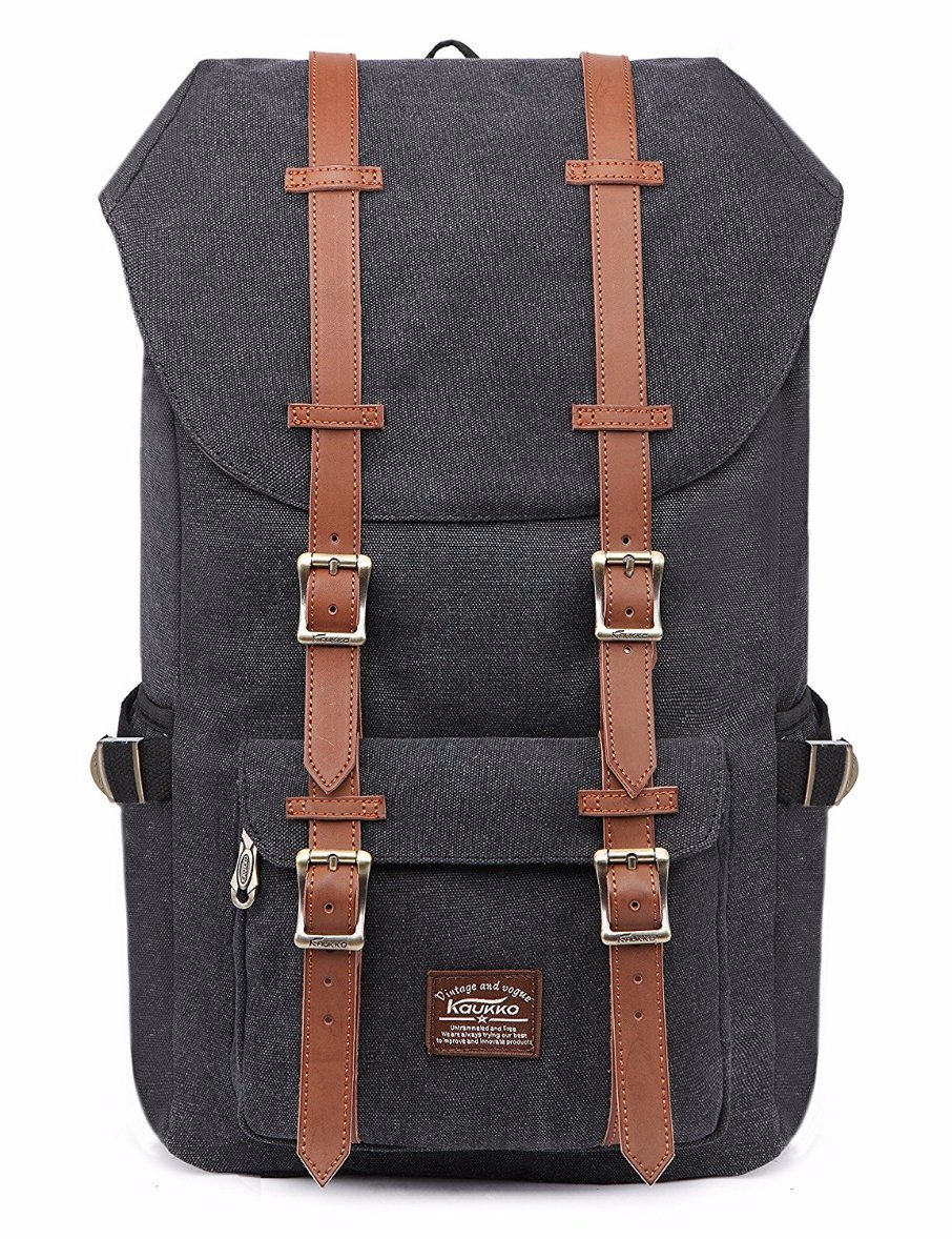 Laptop Outdoor Travel Hiking Camping Casual Large College School Rucksack Backpack