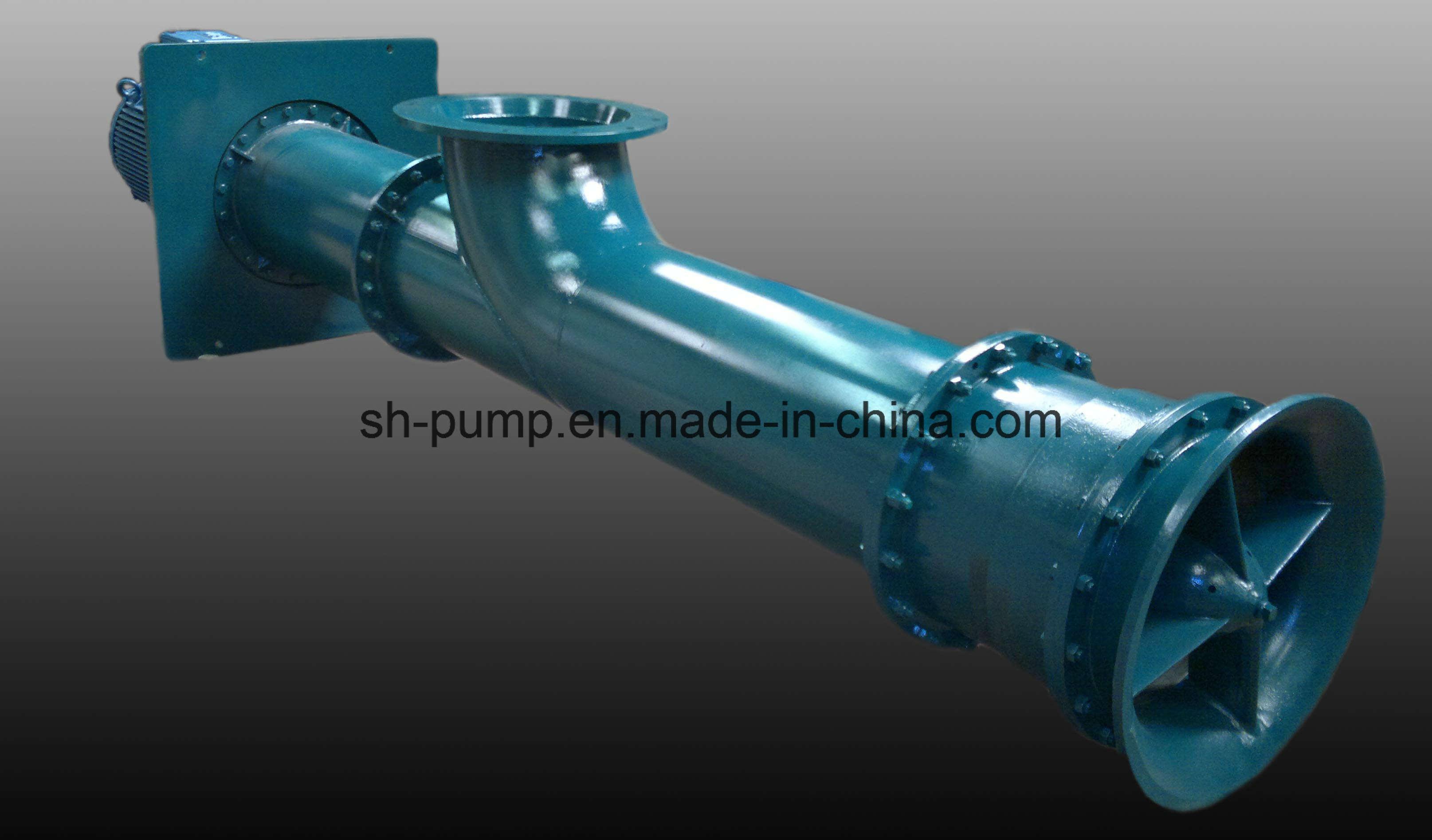 Hl Series Hydraulic Farmland Irrigation Pump