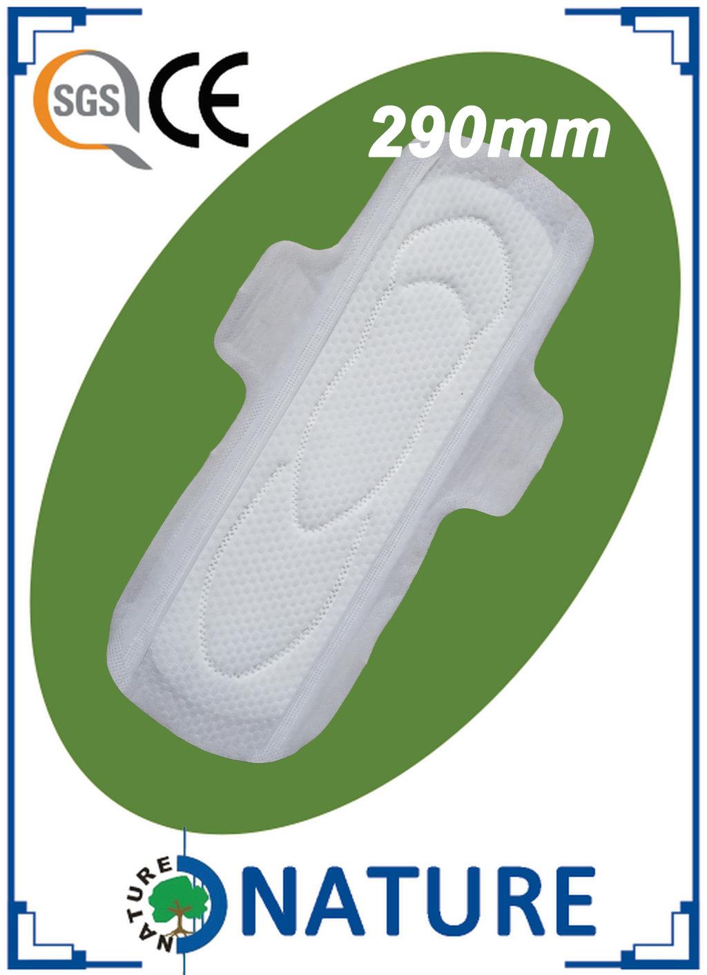 180mm Health Care Ultra Thin Sanitary Pad