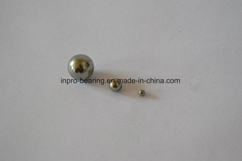 12.7mm Gcr15 Chrome Steel Ball Bearing Ball