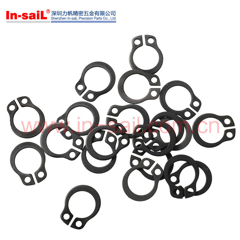 DIN471 DIN472 Retaining Rings for Bores and Hole