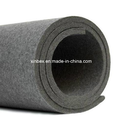 Heat Resistance Anti-Sticking Abrasion Resistance Felt Conveyor Belt