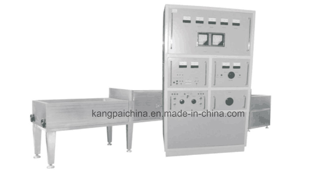 Kwmm Microwave Pulse Sterilizer/ Microwave Pulse Steriling Machine