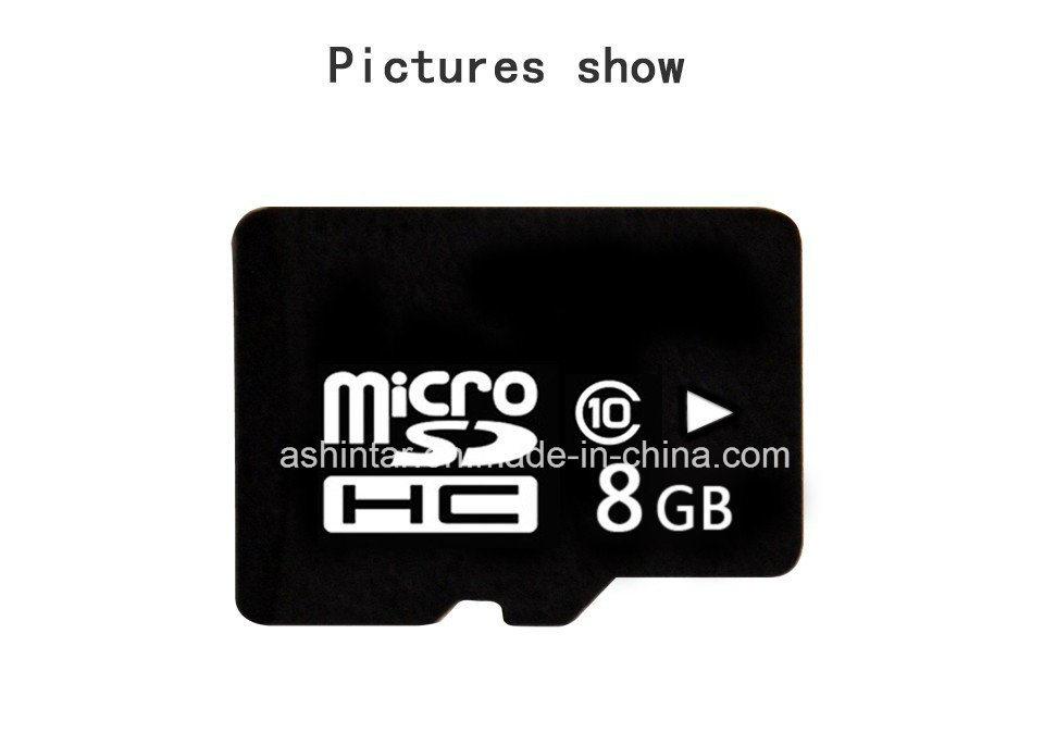 TF Micro 64GB SD Memory Card Class 10