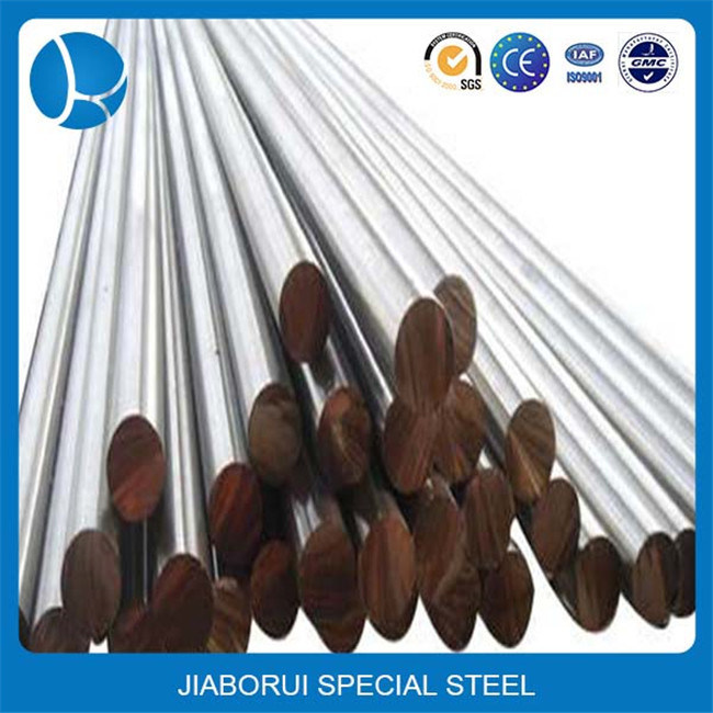 416 Stainless Steel Round Bars with Poblished Surface