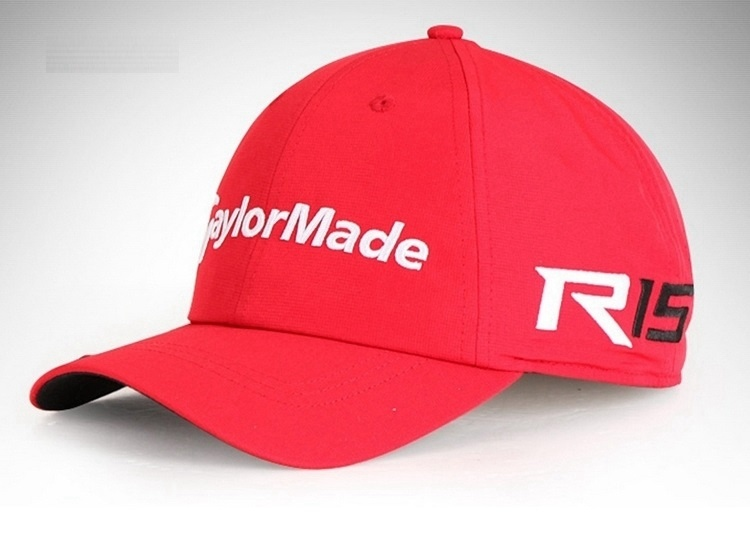 Customized Wholesale Promotional Baseball Cap