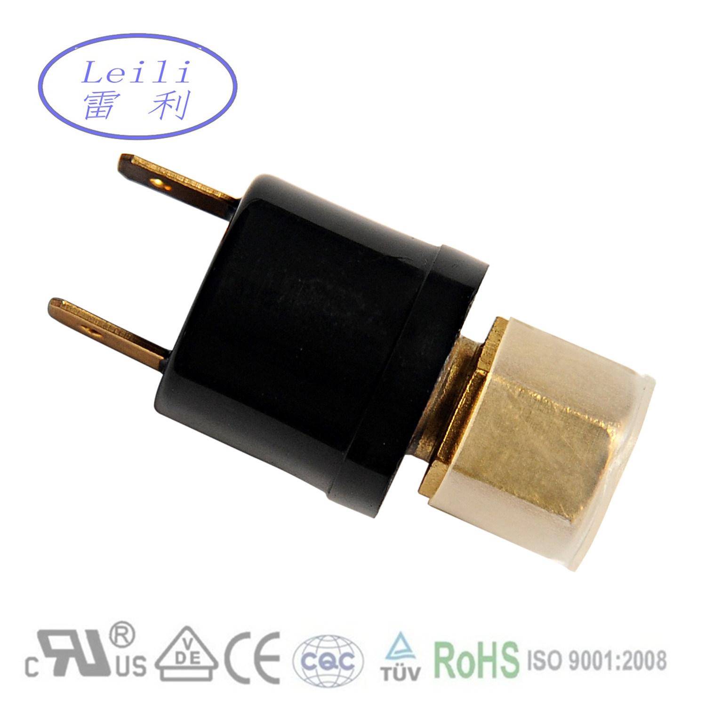 Pressure Switch Controller
