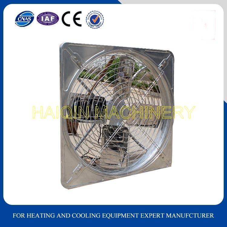 China Popular Exhaust Fan (JDFDH1000) for Workshop, Industrial, Poultry