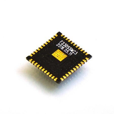 WiFi module, 802.11b/g/n +BLE4.0, 2.4G/5.8G