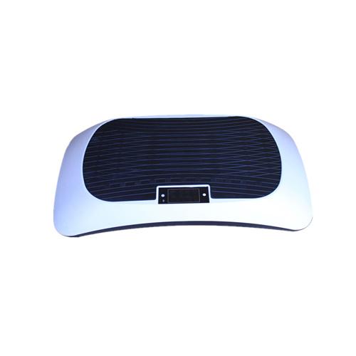 Indoor Effective Motor Vibrating Plate Massage Machine