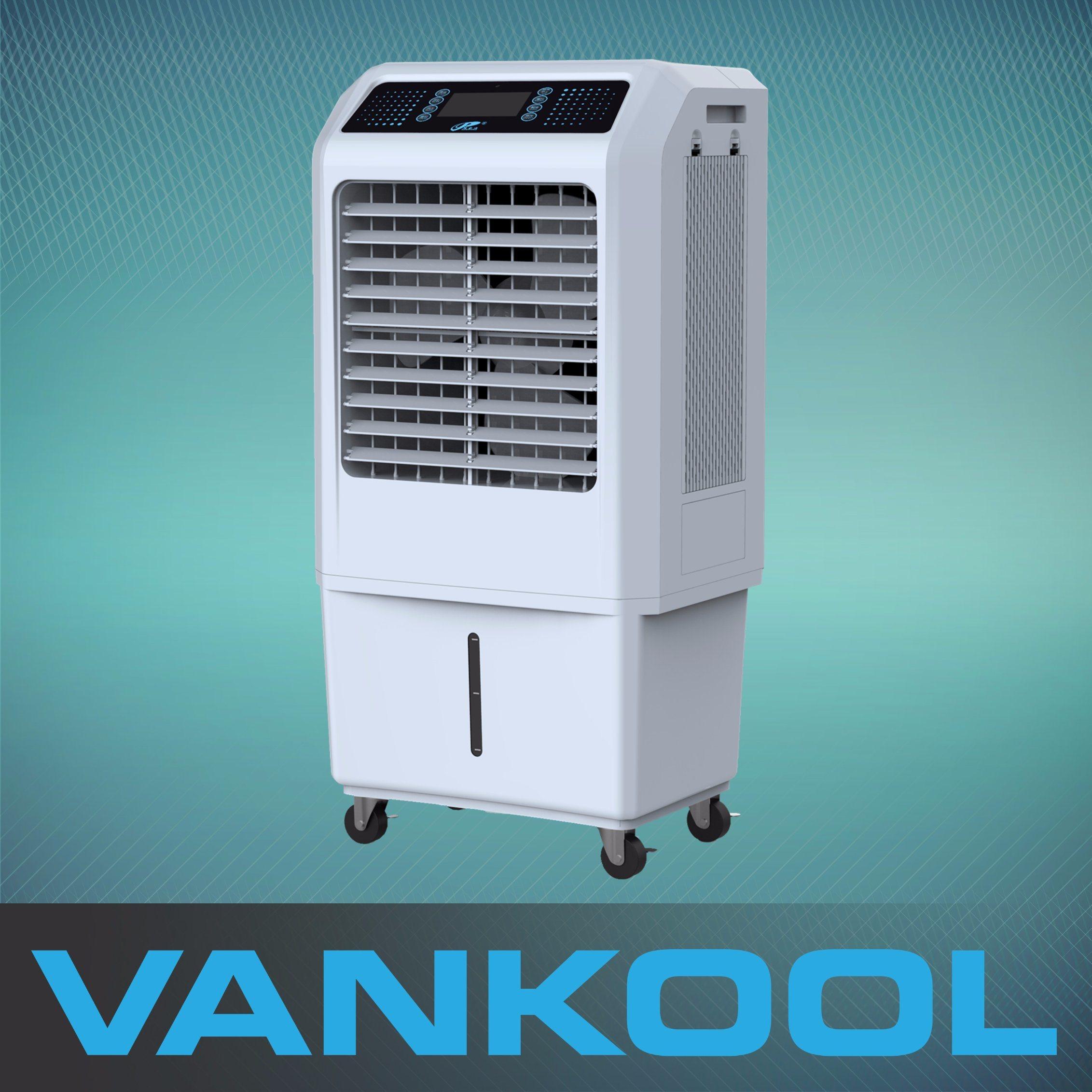 Hot Sale Floor Stand Portable Evaporative Air Cooler Desert Air Cooler Fan