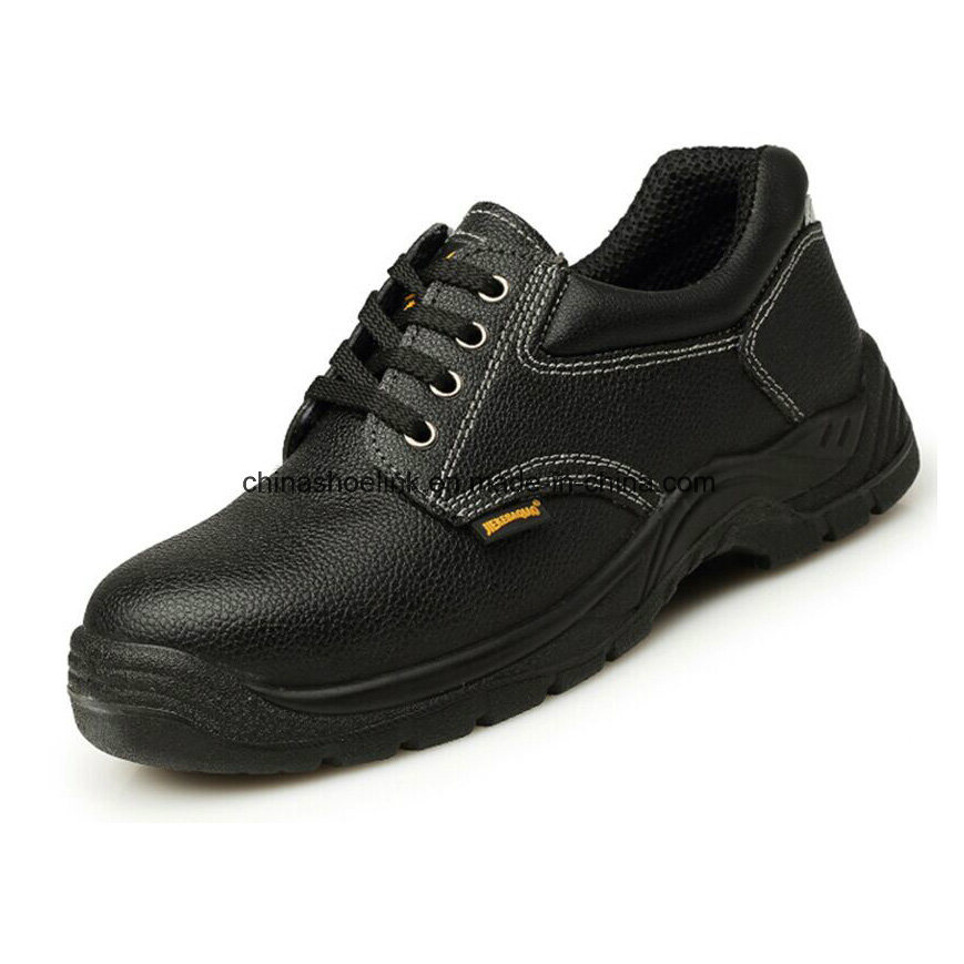 Fashion Safety Work Boots for Men