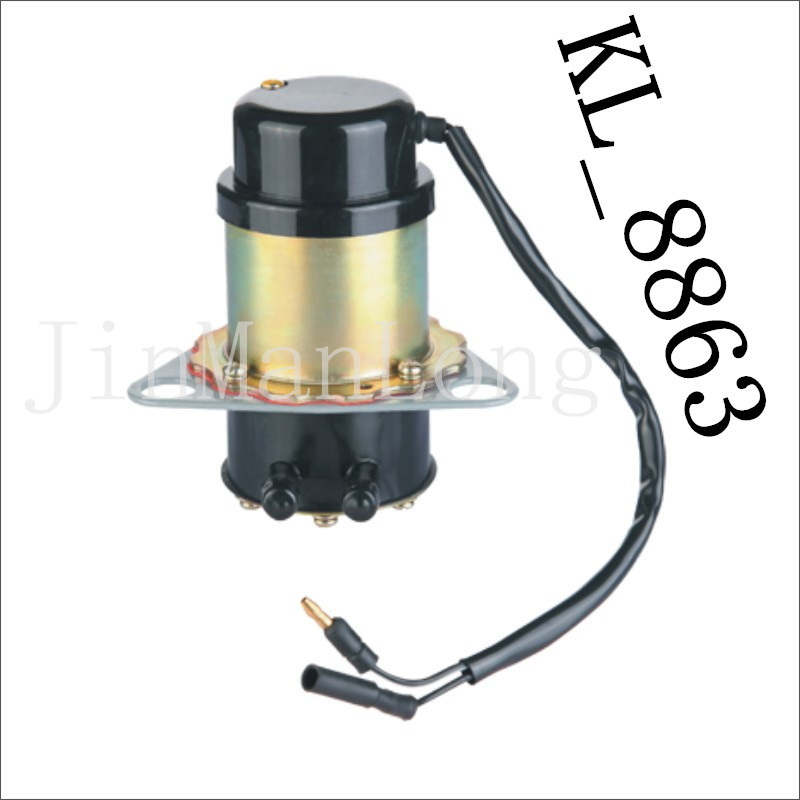 High Quality Auto Spare Parts Electric Fuel Pump for Honda (UC-J5: 16700-PA6-003)