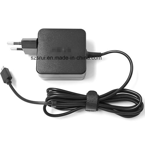 33W 19V 1.75A Power AC/DC Adapter USB Tip for Asus