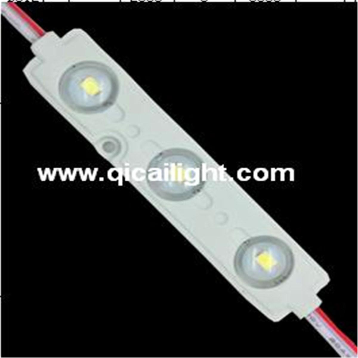5050 Injection Waterproof LED Module Light