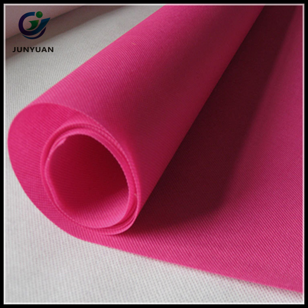 China Supplier Colorful 100% PP Non Woven Interlining
