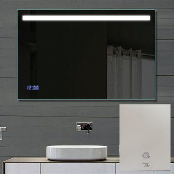 Bathroom LED Makeup Mirror Hollywood Mirror with LED Bulb