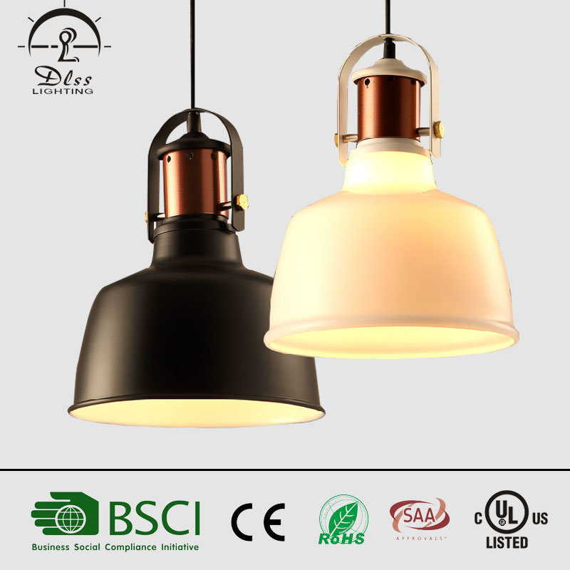 3 Heads Industrial Aluminum Pendant Lighting with Ce Certificate