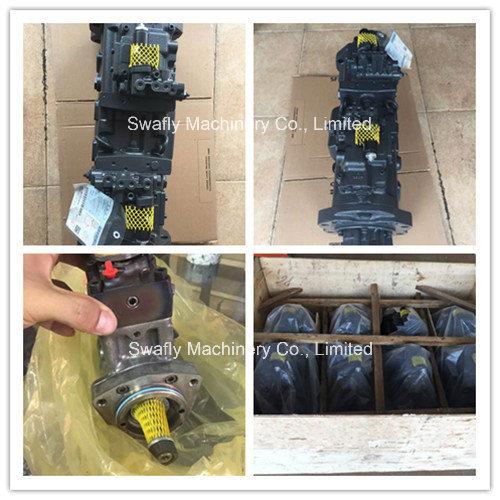 Excavator Diesel Engine Hydraulic Pump (K5V160)