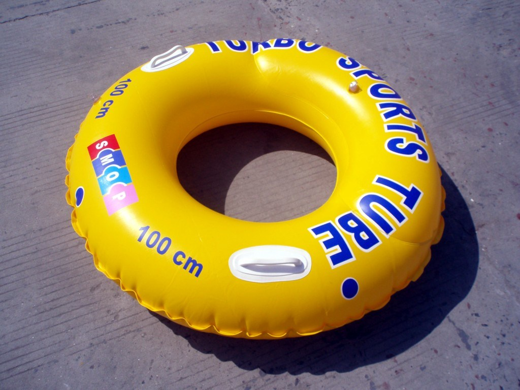 PVC Inflatable Swimring