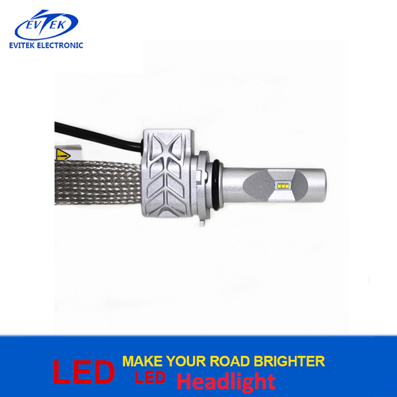 25W 4000lm Philips 5s 9006 Hb4 Auto LED Head Light for Car Headlight