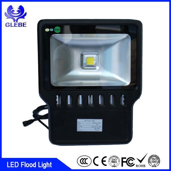 Outdoor Lighting Fixture Floodlight 30W 50W 70W 100W 150W LED Flood Light