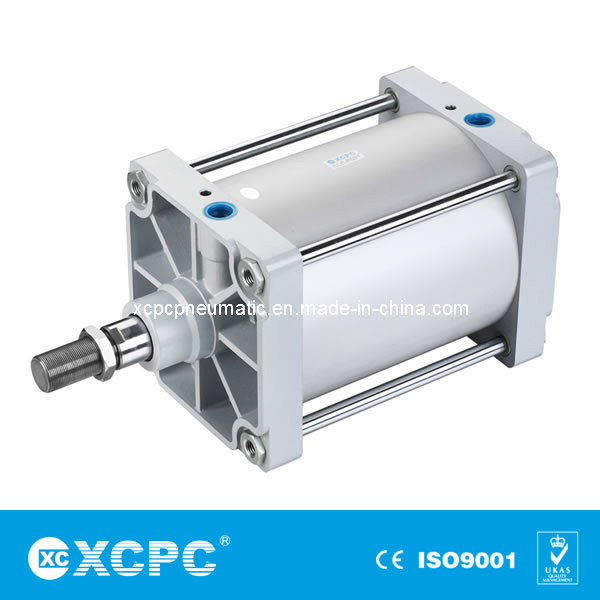 ISO15552 Standard Big Bore Pneumatic Cylinder (DNG series)