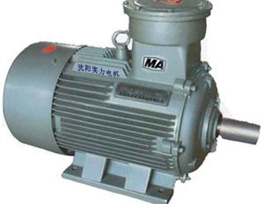 china flameproof three phase induction motors yb2 801 2 0