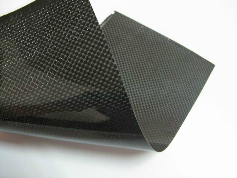 3k Carbon Fiber Fabric for Decoration