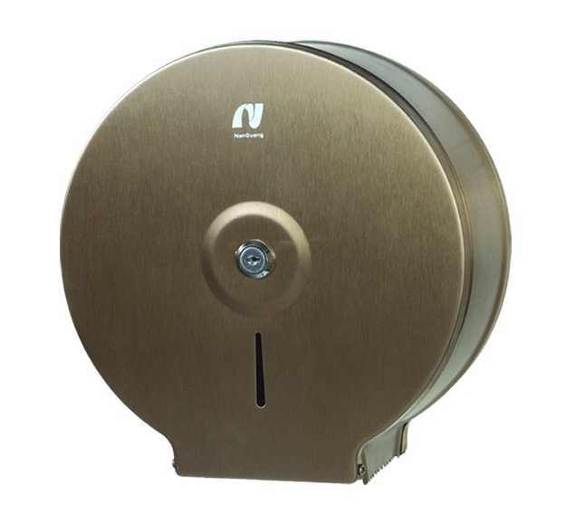 Toilet Paper Dispenser (NG-118G)