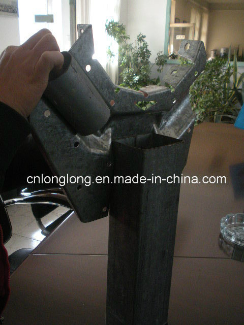 275G/M2 High Quality Y Connector for EU Type Greenhouse