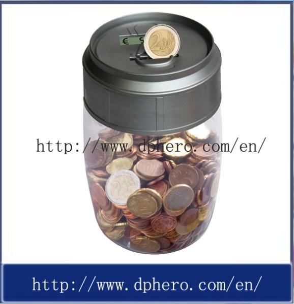 Saving money jar ideas 2014