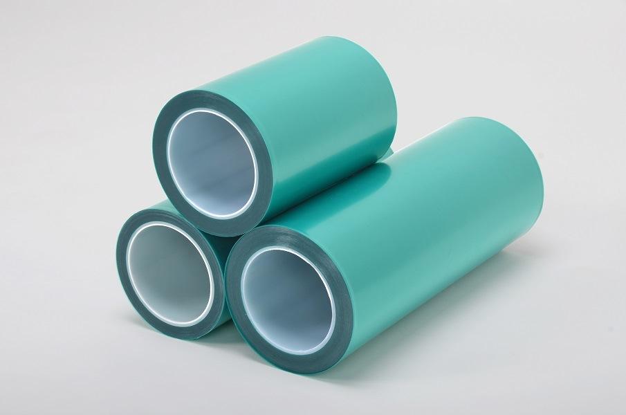 Self-Adhesive Masking Film for Plastic PVC Sheet
