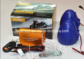 Motorcycle Anti-Thoft Digital MP3 (YC-121)