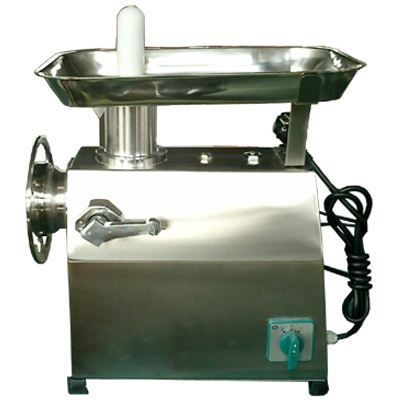 Electric Meat Mincer (CE Certification)