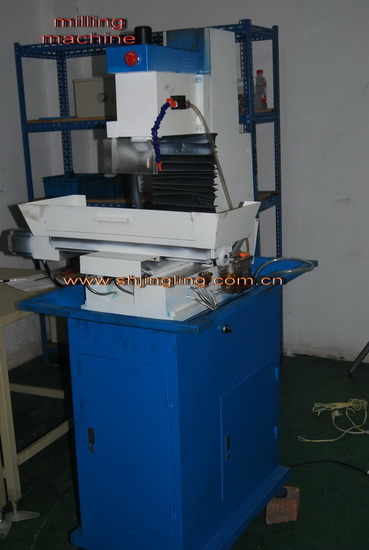small machine tools