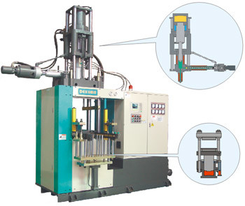 rubber injection moulding a practical guide